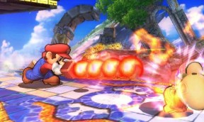 Super Smash Bros Items en 3DS (24)